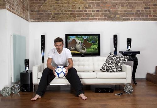 hoss media. Black Bedroom Furniture Sets. Home Design Ideas